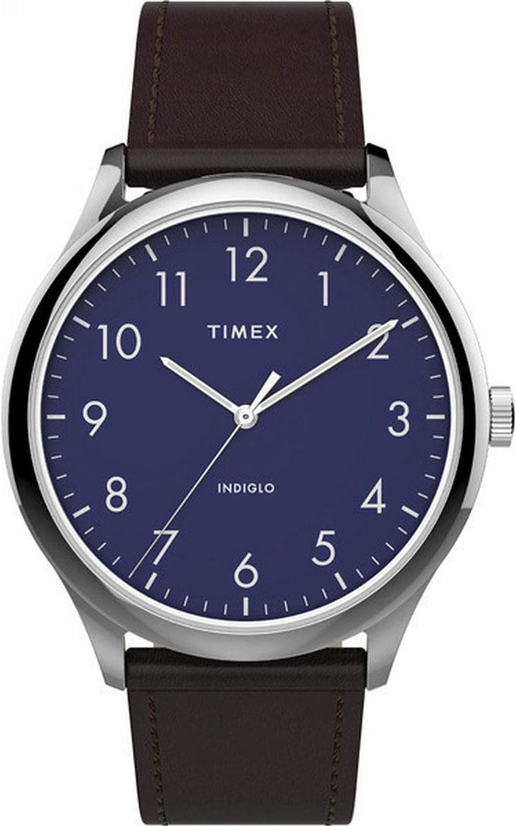 цена Мужские часы Timex TW2T72000VN онлайн в 2017 году