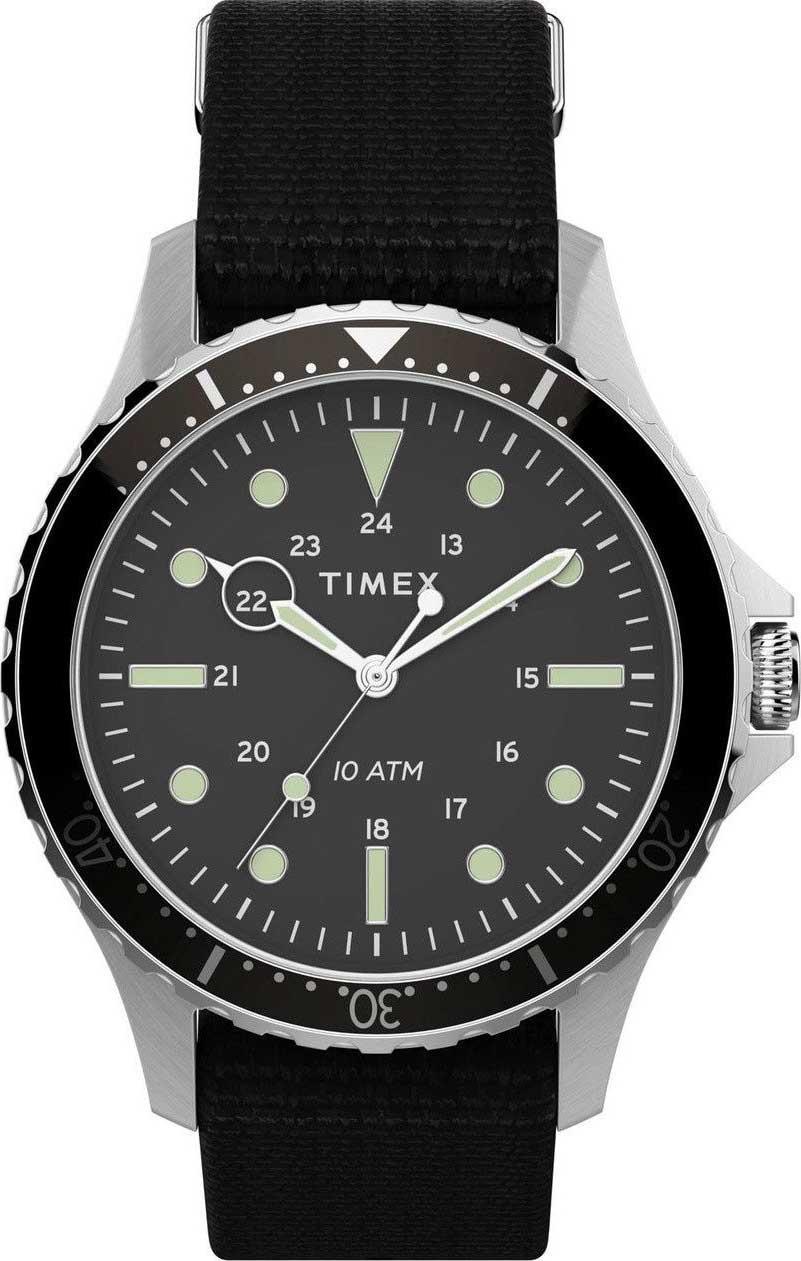 Мужские часы в коллекции Navi Мужские часы Timex TW2T75600VN фото