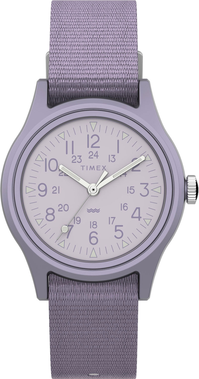 Женские часы Timex TW2T76800VN