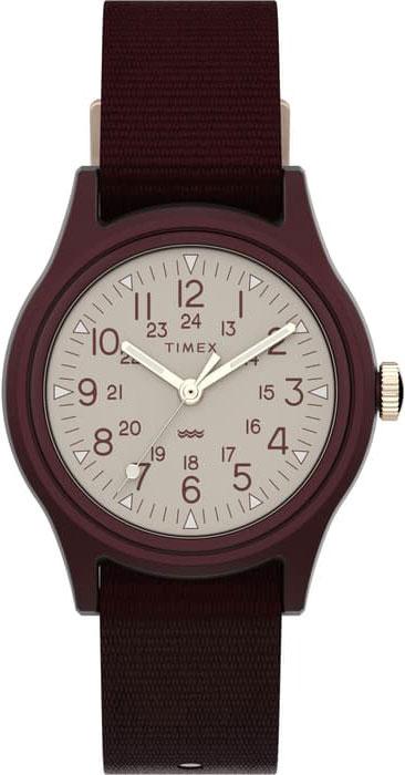 Женские часы Timex TW2T76900VN