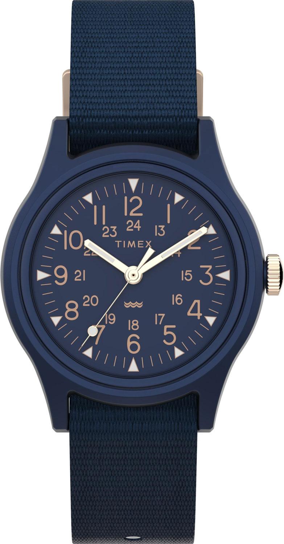 Женские часы Timex TW2T77000VN