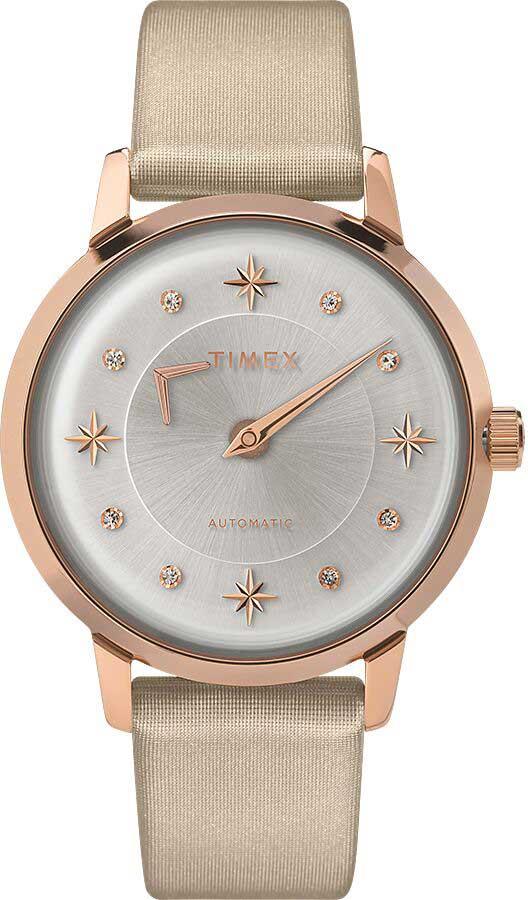 Женские часы Timex TW2T86400VN timex часы timex tw4b09400 коллекция expedition
