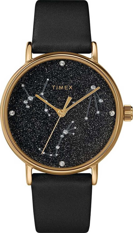 Женские часы Timex TW2T87600VN timex часы timex tw4b09400 коллекция expedition