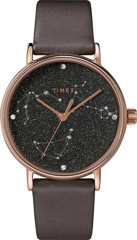 Женские часы Timex TW2T87700VN timex часы timex tw4b09400 коллекция expedition
