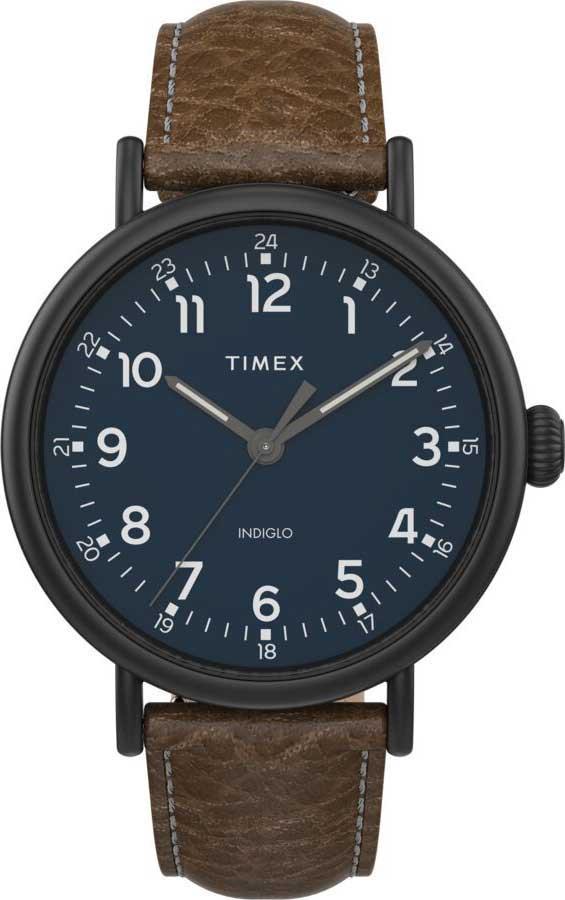 Мужские часы Timex TW2T90800VN timex часы timex tw4b09400 коллекция expedition