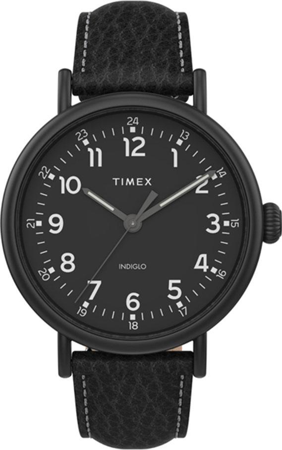 Мужские часы Timex TW2T91000VN timex часы timex tw4b09400 коллекция expedition