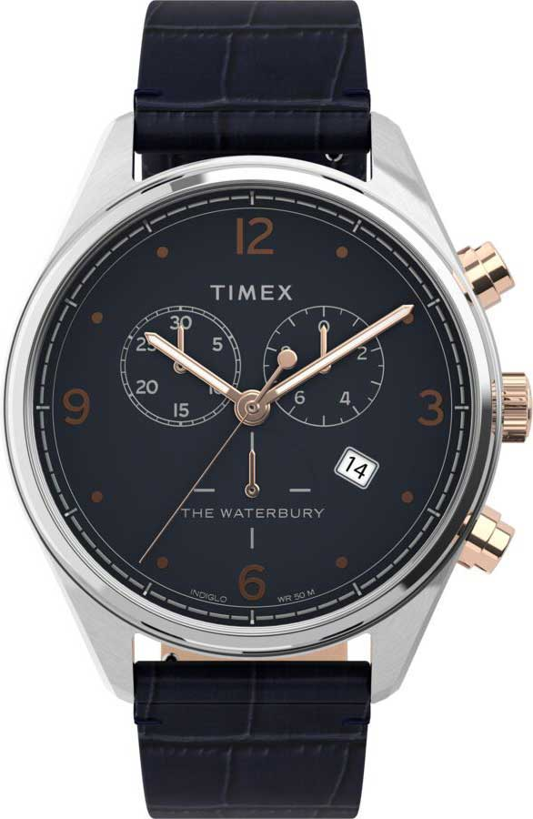 Мужские часы Timex TW2U04600VN