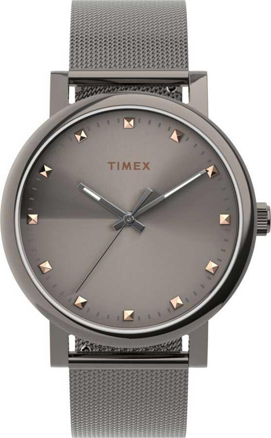 Женские часы в коллекции Originals Женские часы Timex TW2U05600VN фото
