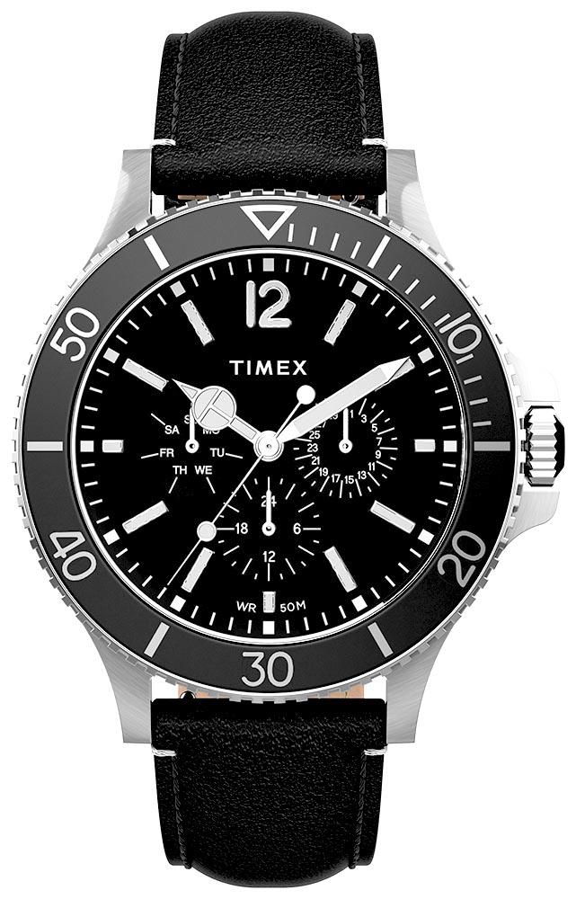 Мужские часы Timex TW2U12900VN