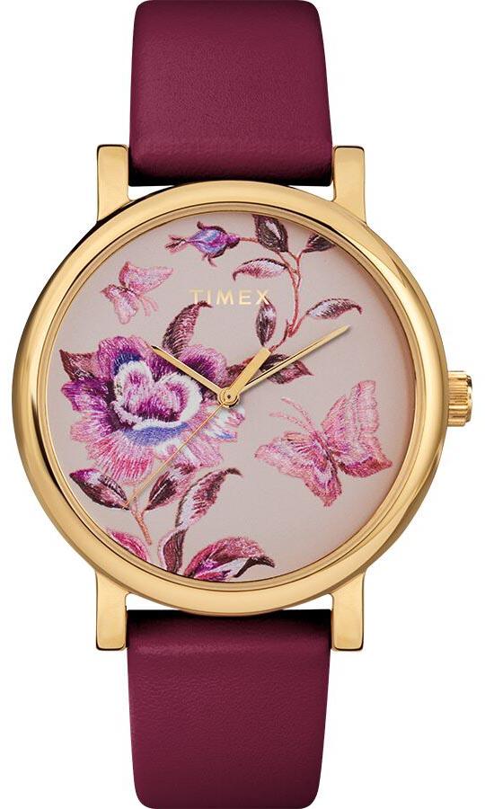 Женские часы Timex TW2U19200VN