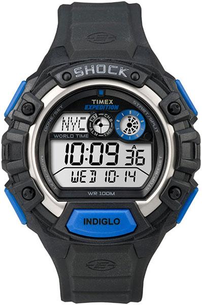 Мужские часы Timex TW4B00400 цена и фото
