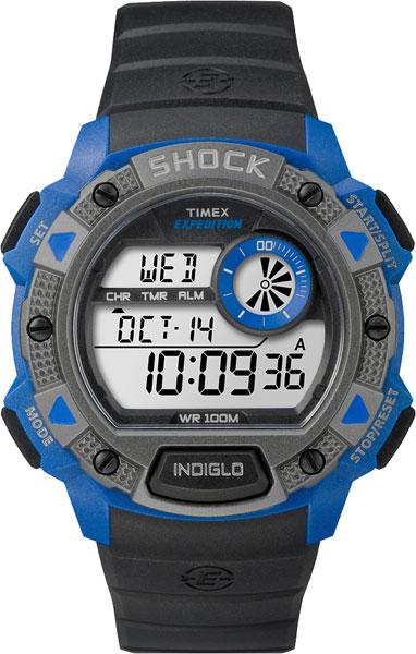 Мужские часы Timex TW4B00700