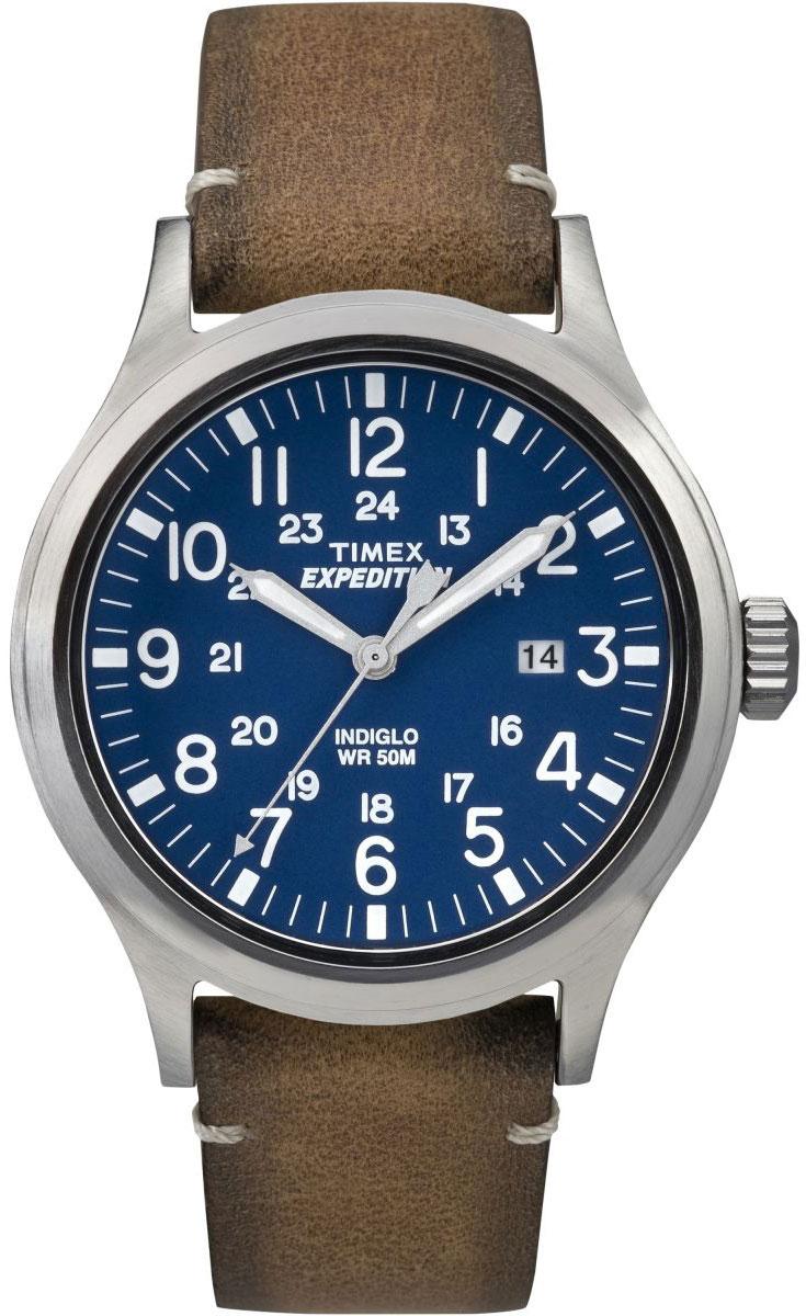 Мужские часы Timex TW4B01800RY цена и фото