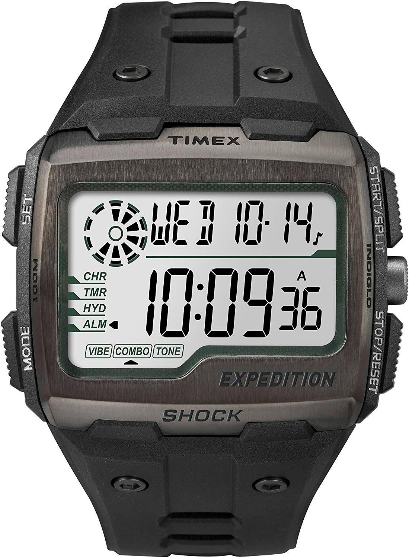 Мужские часы Timex TW4B02500RM все цены