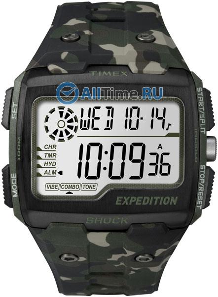 Мужские часы Timex TW4B02900