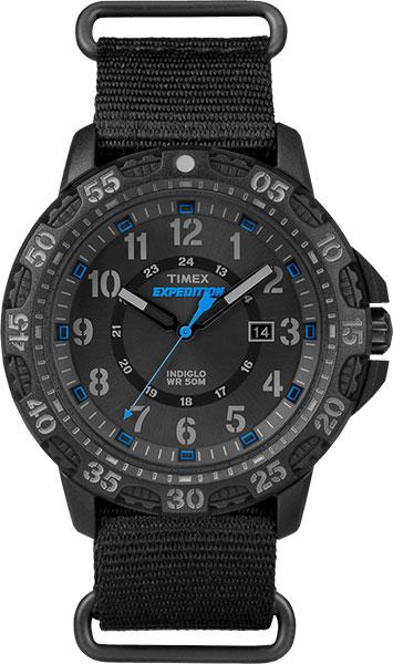 Мужские часы Timex TW4B03500 timex часы timex tw4b03500 коллекция expedition