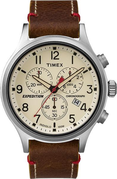 Мужские часы Timex TW4B04300RY