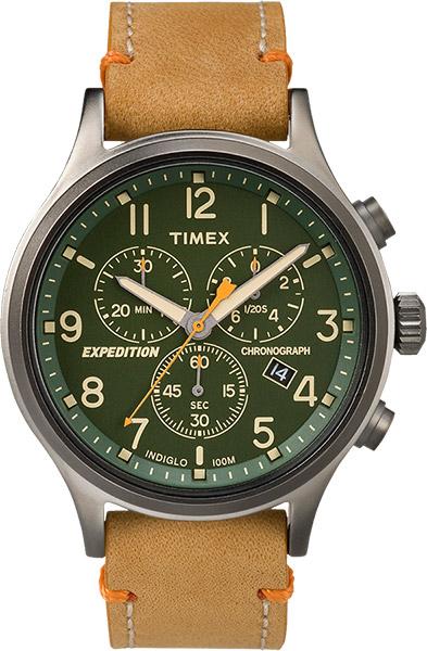 Мужские часы Timex TW4B04400RY наручные часы мужские timex цвет зеленый черный tw4b00900