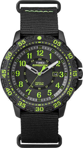 Мужские часы Timex TW4B05400 Timex   фото