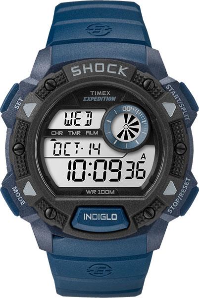 Мужские часы Timex TW4B07400 мужские часы timex tw2p58800