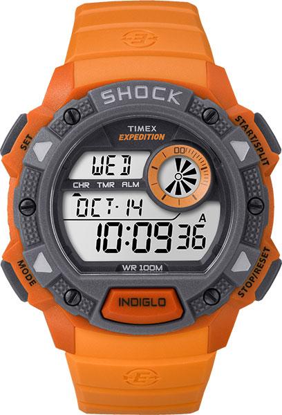 Мужские часы Timex TW4B07600