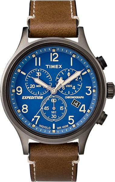 Мужские часы Timex TW4B09000RY