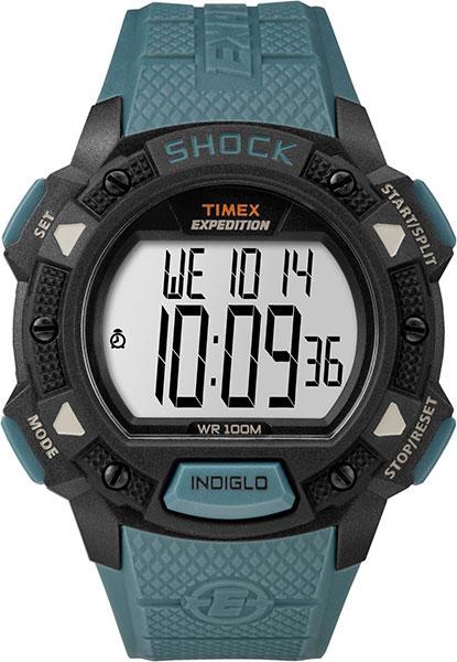 Мужские часы Timex TW4B09400RM