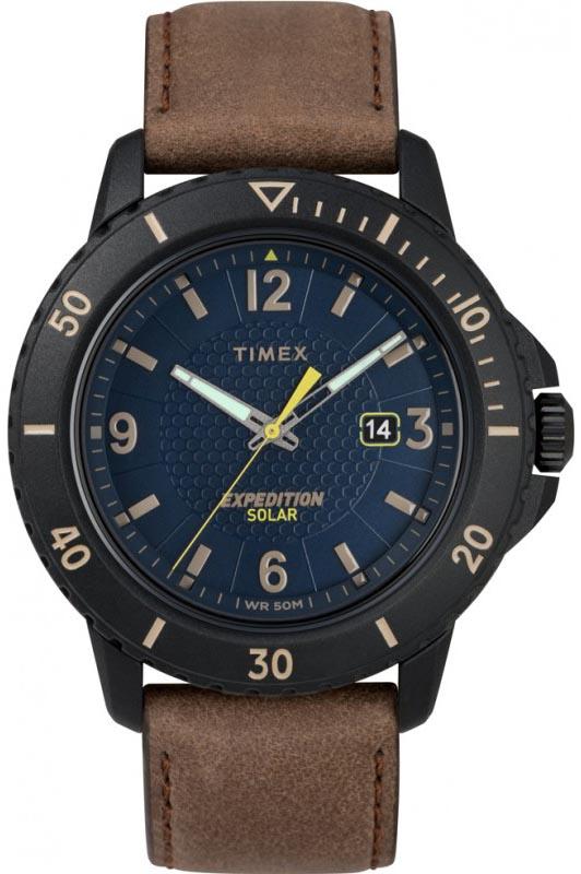 Фото - Мужские часы Timex TW4B14600VN часы опаздывать нельзя