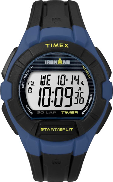 Купить Наручные часы TW5K95700  Мужские наручные часы в коллекции Ironman Timex