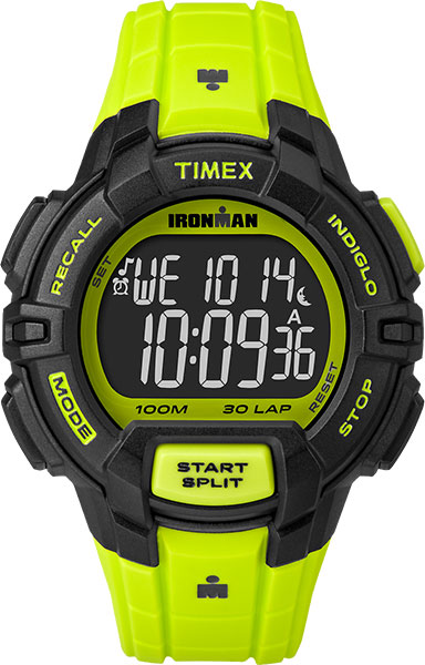 цена  Мужские часы Timex TW5M02500  онлайн в 2017 году