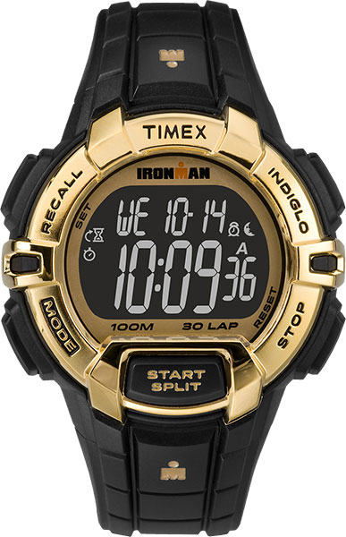Мужские часы Timex TW5M06300 relax 150
