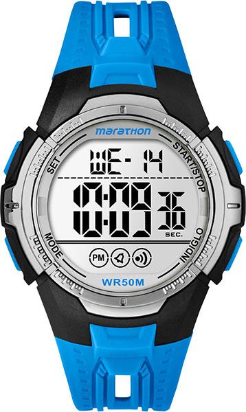купить Мужские часы Timex TW5M06900 по цене 2800 рублей