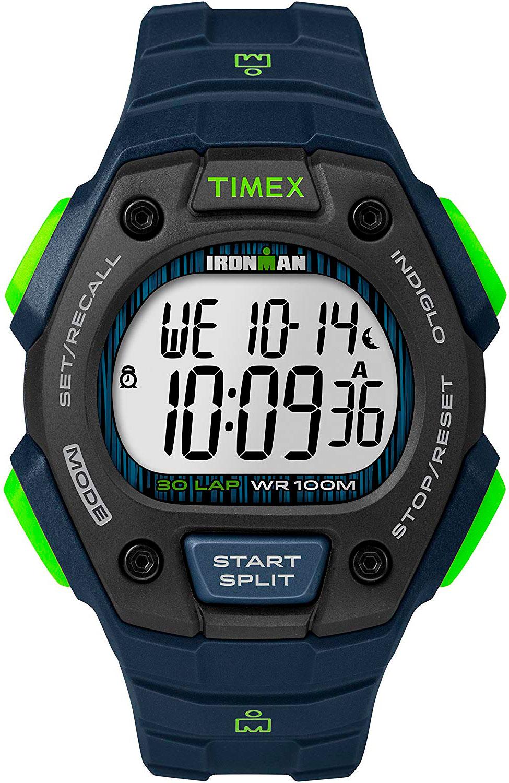 Мужские часы Timex TW5M11600RY timex аксессуар для техники