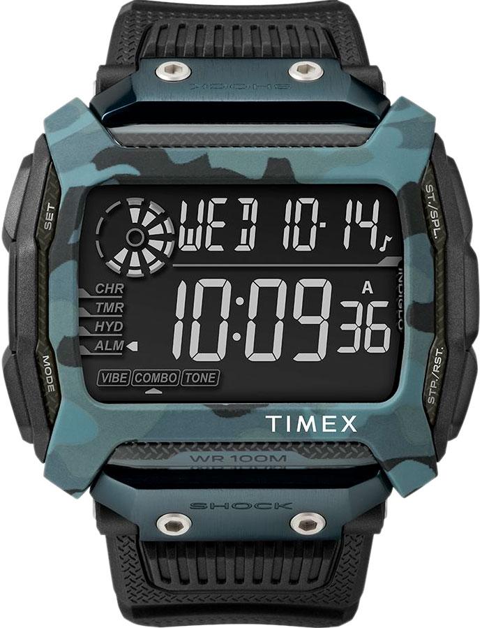 Мужские часы Timex TW5M18200RM часы qq мужские каталог электронные