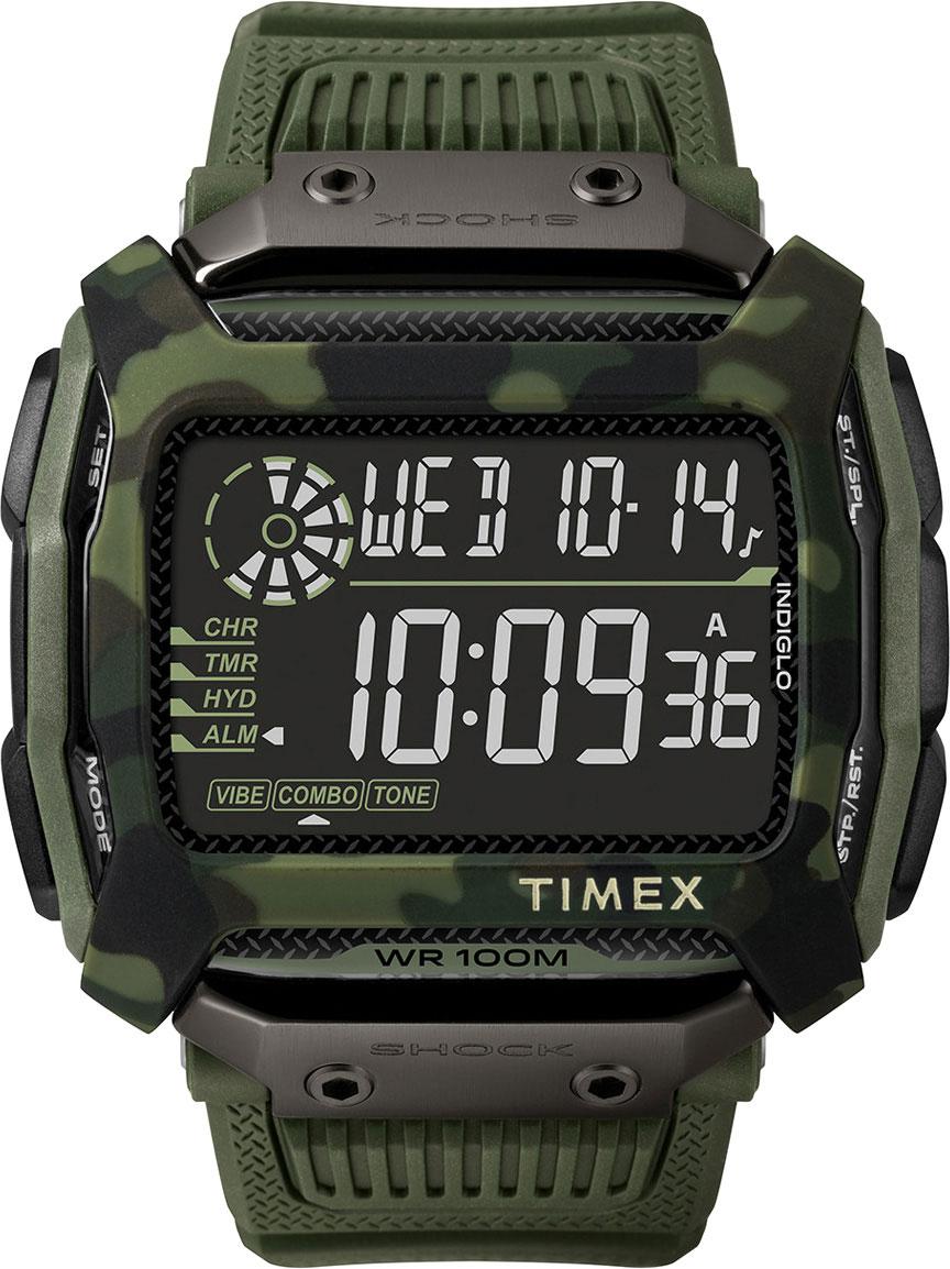 Мужские часы Timex TW5M20400RM часы qq мужские каталог электронные
