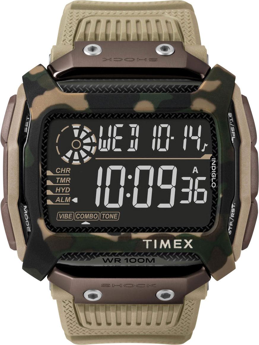 Мужские часы Timex TW5M20600RM