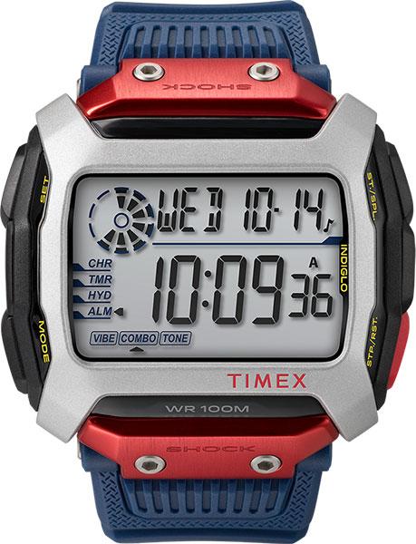 Мужские часы Timex TW5M20800UU часы qq мужские каталог электронные