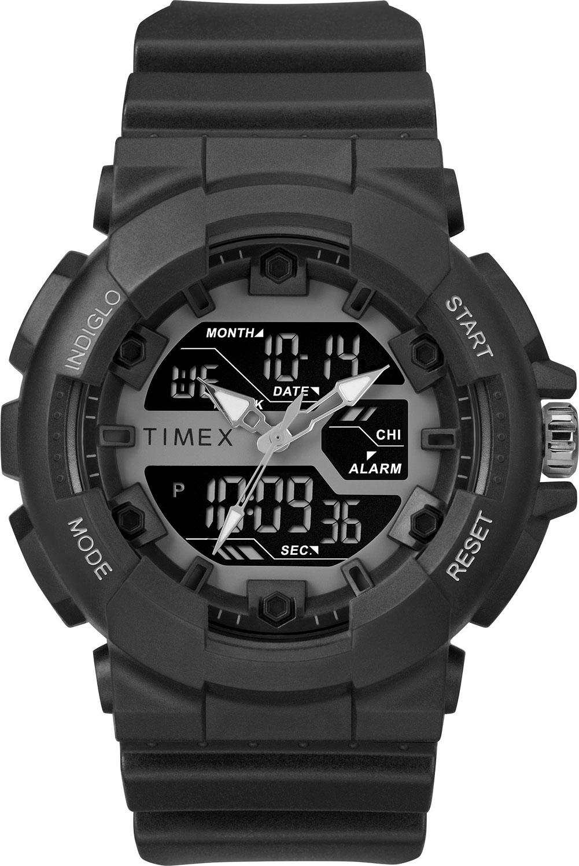Мужские часы Timex TW5M22500RM