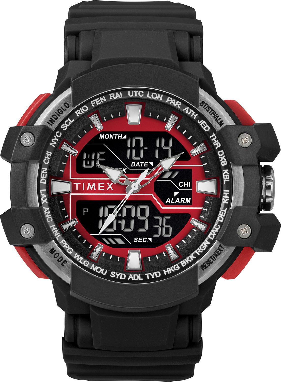 Мужские часы Timex TW5M22700RM