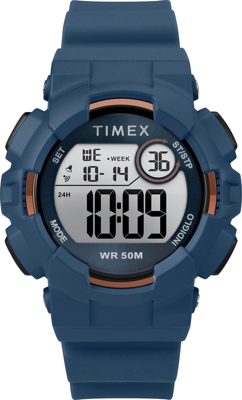 Мужские часы Timex TW5M23500RM
