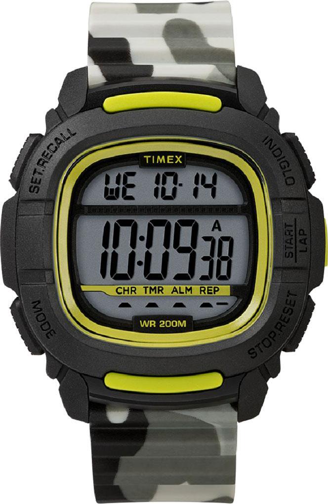 Мужские часы Timex TW5M26600RM
