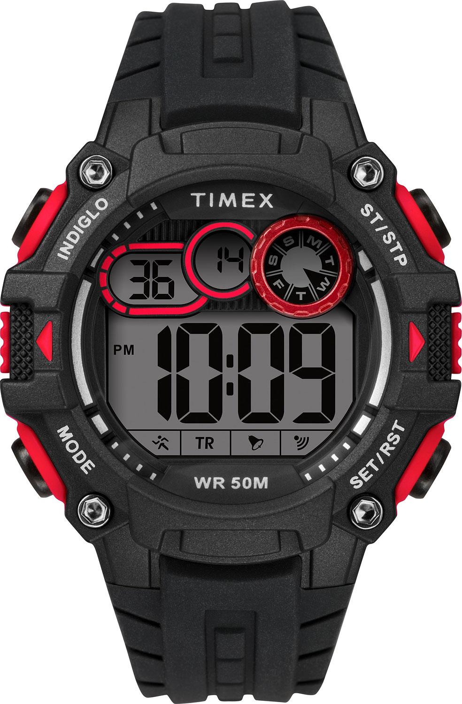 Мужские часы Timex TW5M27000RM