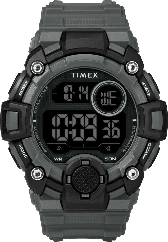 Мужские часы Timex TW5M27500RM timex часы timex tw5m09500 коллекция ironman