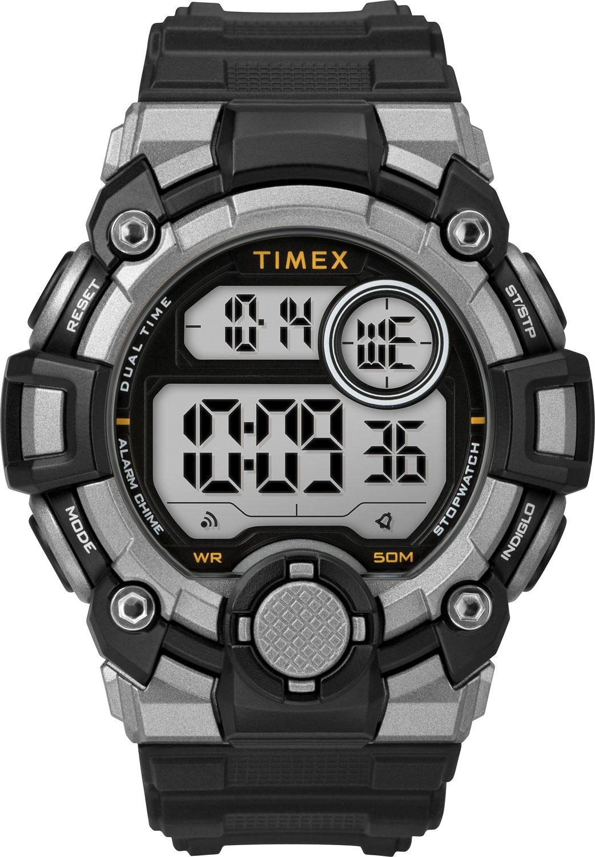 Мужские часы Timex TW5M27700RM