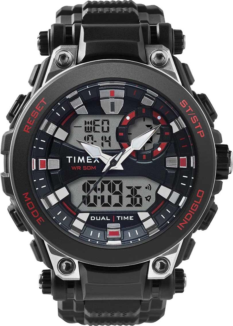 цена Мужские часы Timex TW5M30800RM онлайн в 2017 году