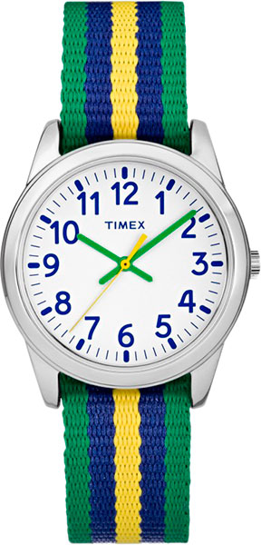Детские часы Timex TW7C10100