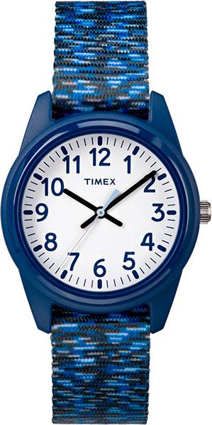 Детские часы Timex TW7C12000
