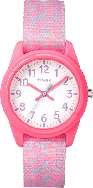 цены  Детские часы Timex TW7C12300