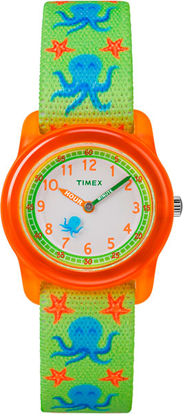 Детские часы Timex TW7C13400