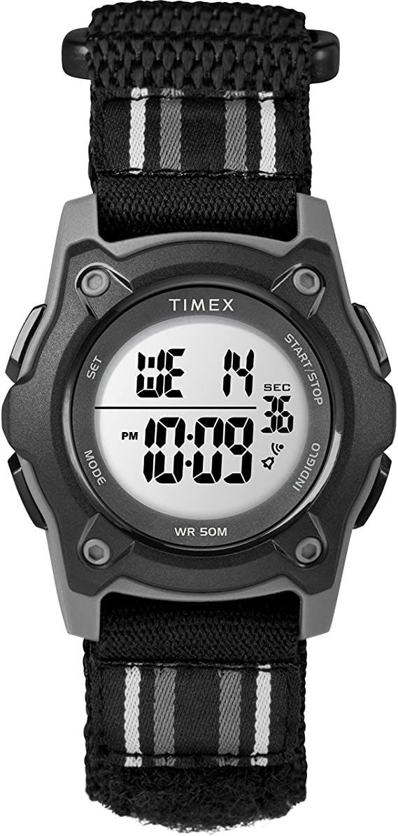 Детские часы в коллекции Youth Детские часы Timex TW7C26400RN фото